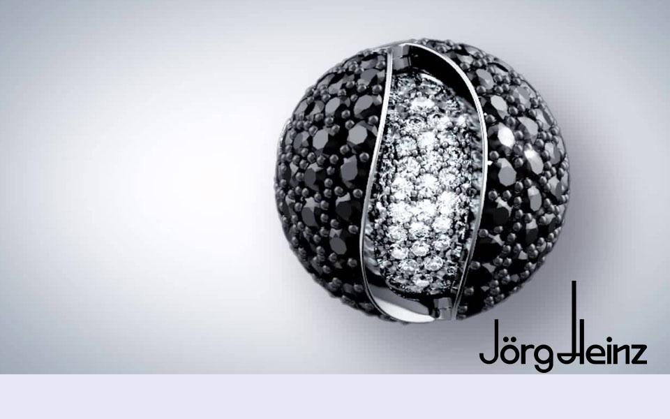 J E Allnutt Jewellers Jorg Heinz